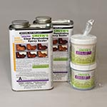 #2 Kit Warm Weather Formula - 2-Quart Kit of CPES / 12-Ounce Kit of Smith's Fill-It
