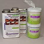 #3 Kit Cold Weather Formula - 2-Quart Kit of CPES / 2-Pint Kit of Smith's Fill-It