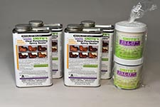 #4 Kit Warm Weather Formula - 2 x 2 Quart Kits of CPES / 2-Pint Kit of Smith's Fill-It