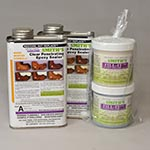 #1 Kit Warm Weather Formula - 2-Pint Kit of CPES / 12-Ounce Kit of Smith's Fill-It