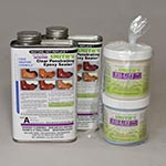 #1 Kit Cold Weather - 2-Pint Kit of CPES / 12-Ounce Kit of Smith's Fill-It